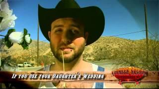 Shotgun Wedding at the Pioneer Saloon - Goodsprings, Nevada