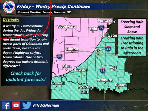 New Years Winter Weather Briefing: 29 Dec 2014