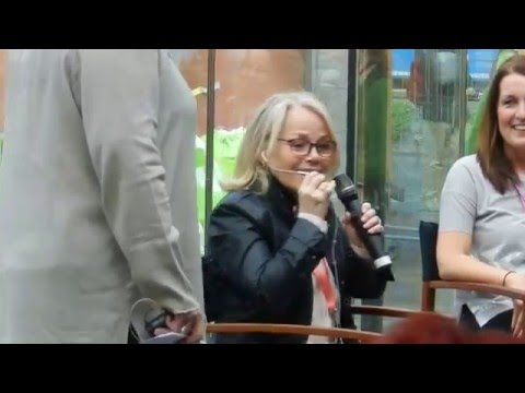 Benny Andersson surprise appearance at...