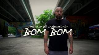 Fortunato - Bom Bom (Official Video) #Arkeologists