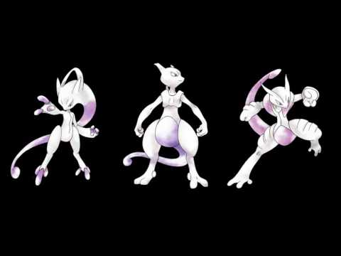 how to get mewtwo in pokemon sun moon