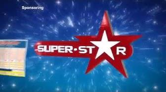 2010, Publicité jeux de tirage LoRo : Super Star, Euromillions