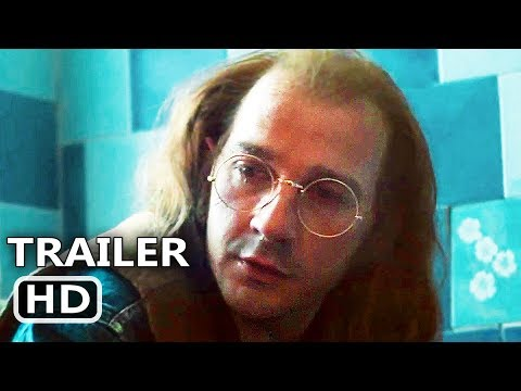 HONEY BOY Official Trailer (2019) Shia Labeouf Movie HD