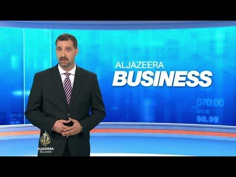 Al Jazeera Business: Kako povezati regiju?