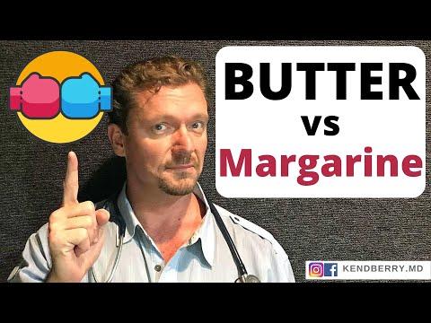 Butter vs Margarine (Finally, The TRUTH)