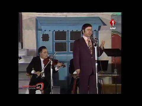 صباح فخري : فاصل من حفلة  تونس 1976