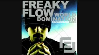 Nelly Furtado - Party (Syndicate Remix) [Mixed By DJ Freaky Flow]