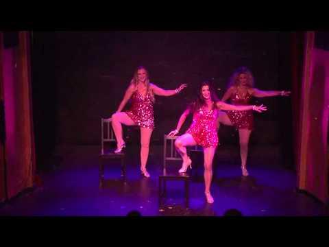 Who Will Comfort Me- Folies Des Fleurs Dance Cabaret Revue