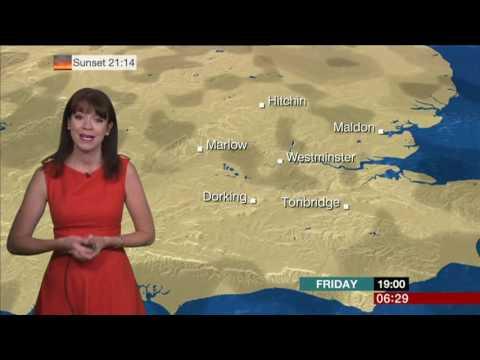 Elizabeth Rizzini London Weather 2016 07 08