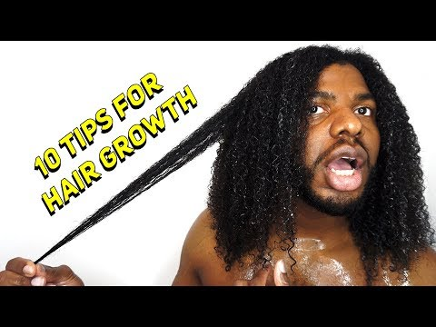 10-tips-for-natural-hair-growth