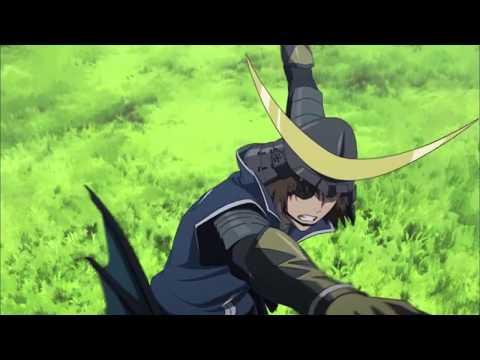 Date Masamune - Witness AMV