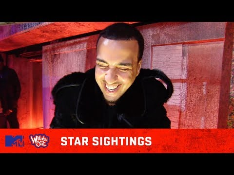 Drake, Missy Elliott & French Montana Pull Up In Star Sightings 🌟| Wild 'N Out | #WNOTHROWBACK