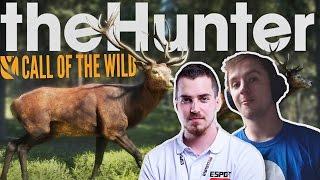 Niklaus & Tybek na polowaniu