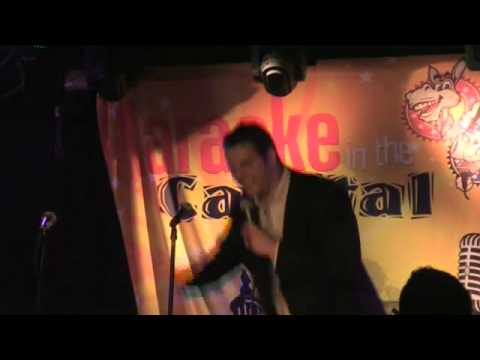 Sabotage - Karaoke in the Capital - 10/19/11