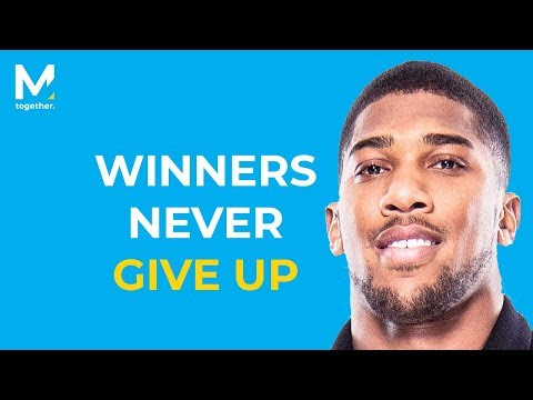 I WILL WIN – Motivational Video