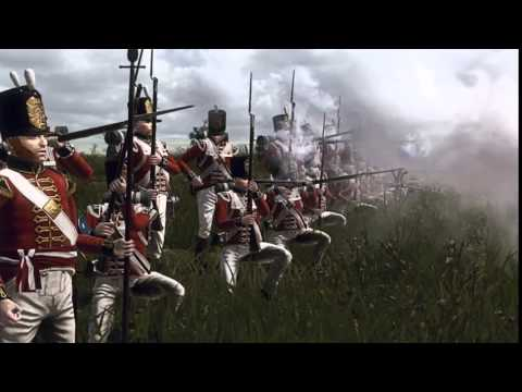 Mount & Blade Napoleonic Wars - United Kingdom fife British Grenadiers