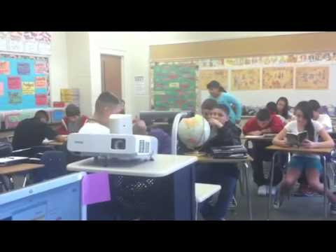 Shaw heights middle school harlem shake
