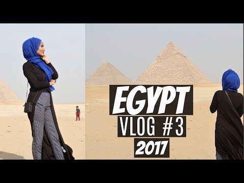 24 HOURS IN CAIRO! THING YOU NEED TO DO!| Zeinah Nur
