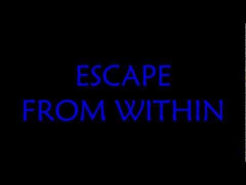 Flotsam & Jetsam - Escape From Within lyrics