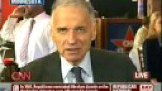 Ralph Nader vs. Corporate America Occupy Wall Street Explained