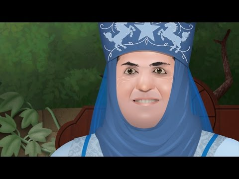 Game of Zones - S4:E5: 'Blood Mark'
