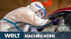 WELT NEWS IM STREAM: Tönnies-Trauma - Wie geht's weiter in Warendorf und Kreis Gütersloh?