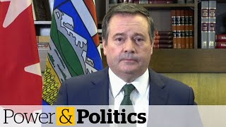 Kenney calling for reprisals over cancelled Keystone XL pipeline