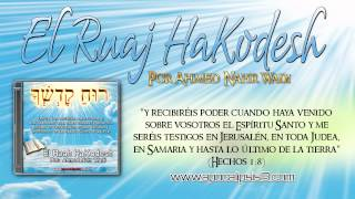 45 El Ruah Hakodesh (Espiritu Santo) by Ahmed Nahr Wadi.wmv