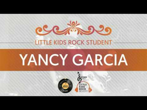 kids rock yancy