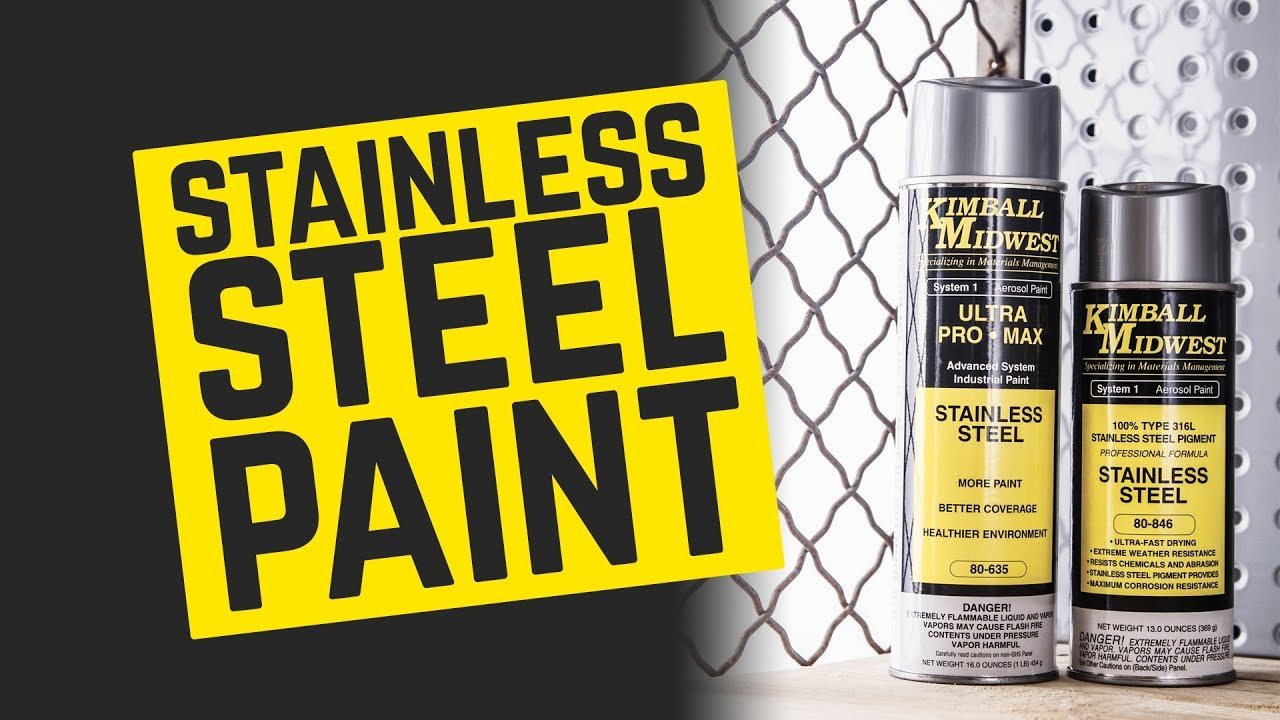 Design Stainless Steel Paint stainless steel paint youtube paint