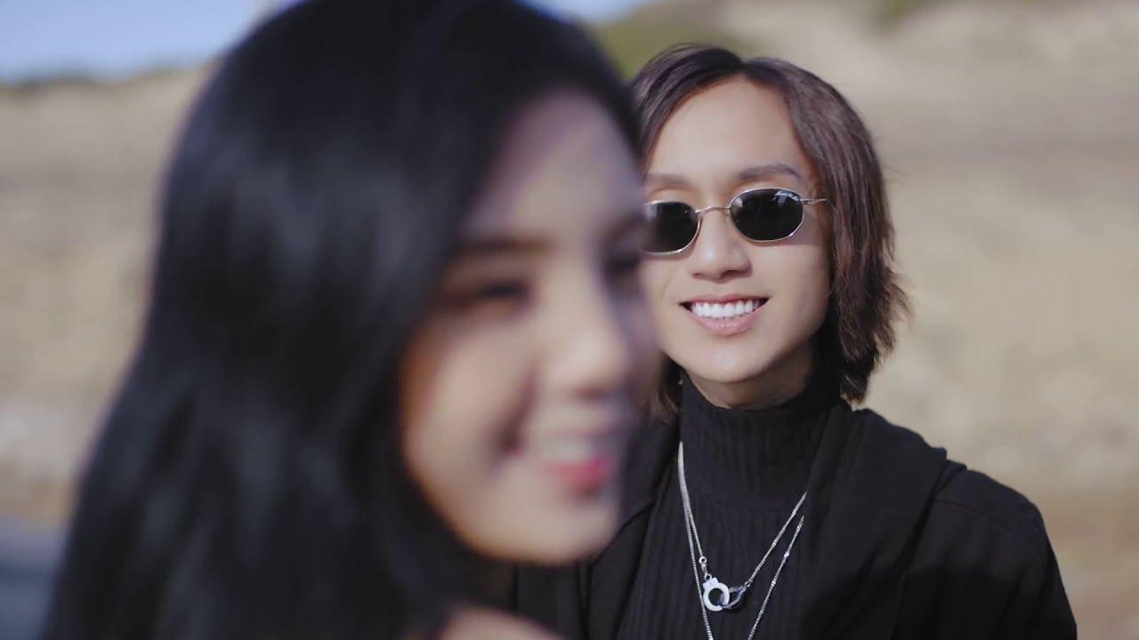 Lynk Lee - Buồn Thì Cứ Khóc Đi (JuongB Remix MV)