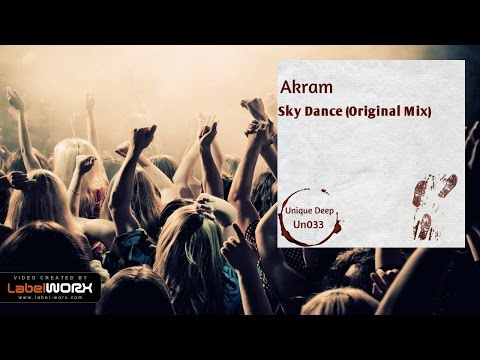 Akram - Sky Dance (Original Mix)
