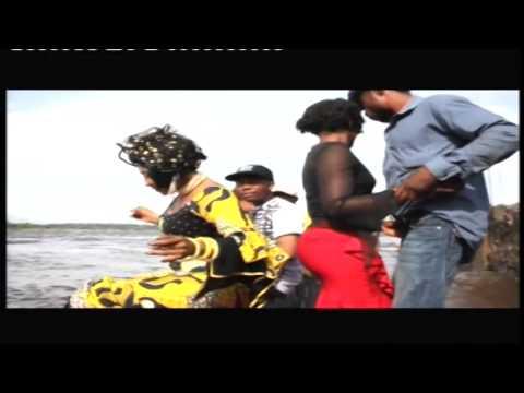 Mbilia Bel - Nakei Nairobi (video clip + lyrics)