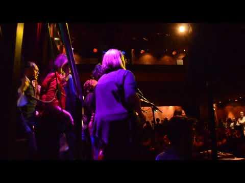 The Voice Inside - Barcelona Soul Choir (Luz de Gas)