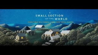 A small section of the world - il t...