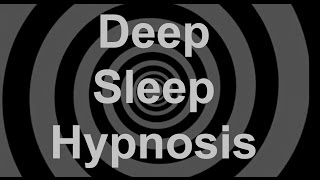 Hypnosis for sleep in 40 seconds video