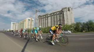 Чемпионат Казахстана в гонках на шоссе среди любителей и ветеранов