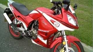 My Motorbike - Lifan LF 125 - 30