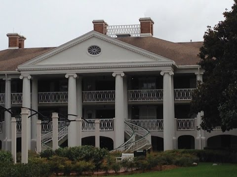 "Port Orleans ""Magnolia Bend Mansion"" Part 2"