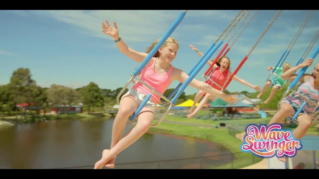 Geelong swingers