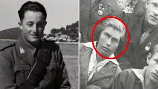 Ночью в концлагере итальянец тайно срезал ее волосы, а через 65 лет вернул их обратно.