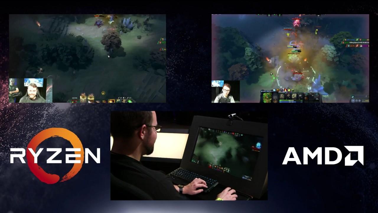 Resultado de imagem para amd ryzen gaming