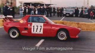 Fiat X 1/9 1972-1989