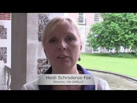 Reimagining development in the LDCs: an interview with Heidi Schroderus-Fox