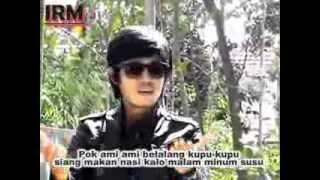 """Raden band """"GADIS PENCURI HATI"""""""