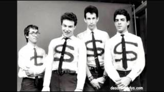 KW22 THE DEAD KENNEDYS   Holiday in Cambodia