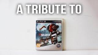 Skate 3 is still the Best Skateboarding Game Ever Made.