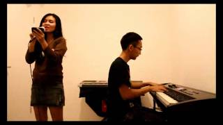 Stevie Wonder - How Will I Know (Vocal & Piano Cover)