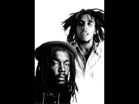 """Bob Marley """"400 Years"""" (feat Peter Tosh)"""