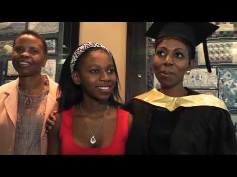Graduation May 2016 Student Interviews Part 1